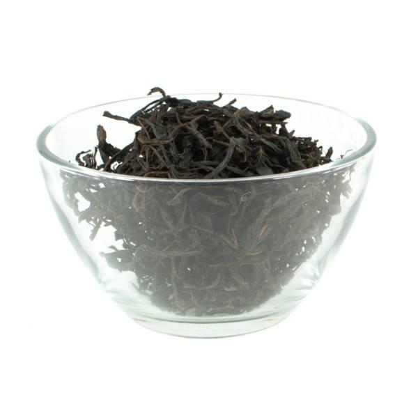 Иван-чай ферментированный листовой 1000 г